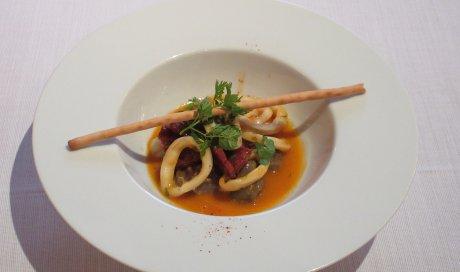 Restaurant L'Isle-sur-Serein