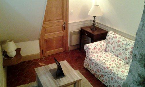 Salon chambre n°5