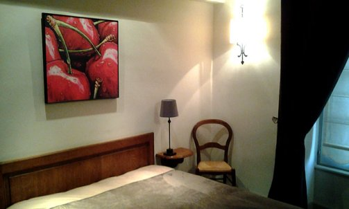 Chambre n°5