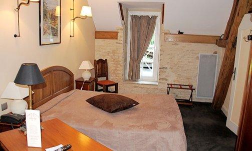Chambre n°6 avec bain
